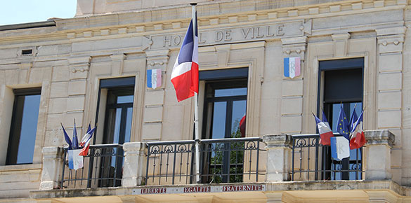 Elections municipales : le second tour le 28 juin