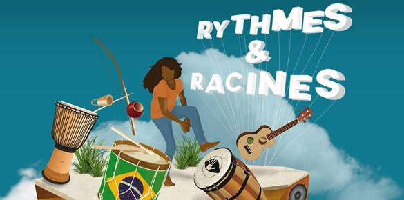 Music'all sessions : rythmes et racines