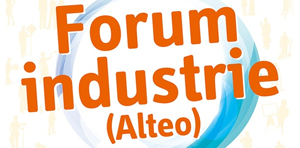Forum emploi industrie