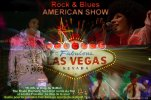 Rock and Blues American Show
